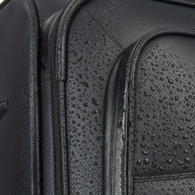 Travelite Scuba Trolley 55cm Schwarz, Farbe: schwarz, Marke: Travelite, Abmessungen in cm: 38.0x55.0x20.0, Bild 8 von 13