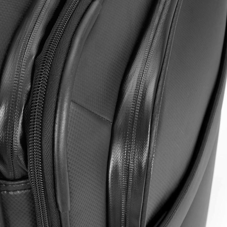 Travelite Scuba Trolley 79cm Schwarz, Farbe: schwarz, Marke: Travelite, Abmessungen in cm: 47.0x79.0x32.0, Bild 8 von 14
