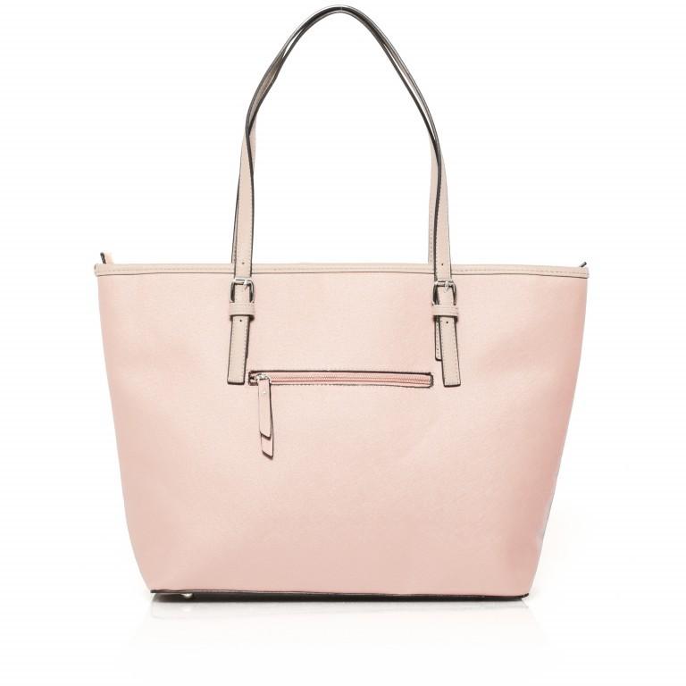 LICHTBLAU Shopper Rosa, Farbe: rosa/pink, Marke: Lichtblau, Abmessungen in cm: 46.0x31.0x8.0, Bild 3 von 5