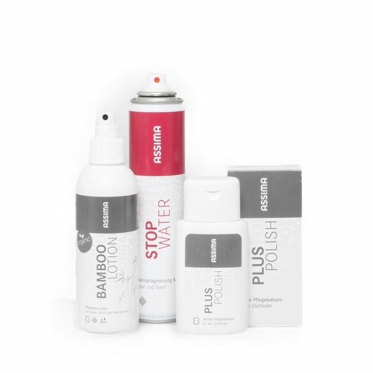 Assima Stop Water Imprägnierspray, Farbe: weiß, Marke: Assima, EAN: 4002092072831, Bild 1 von 1