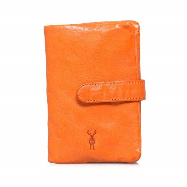 JACK KINSKY Sydney 818-360 Orange, Farbe: orange, Marke: Jack Kinsky, EAN: 4051482407739, Abmessungen in cm: 10.0x14.0x2.5, Bild 1 von 3