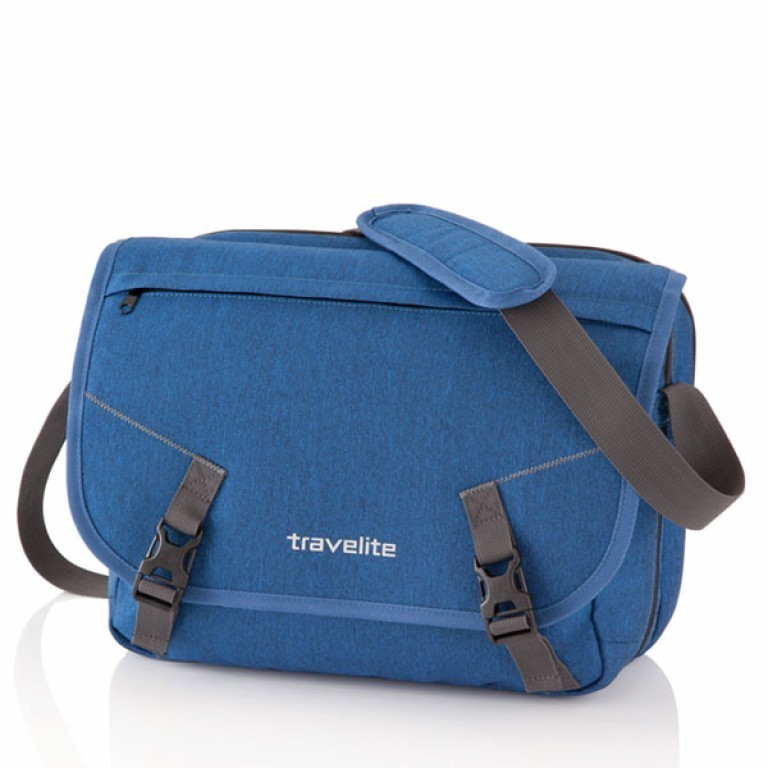 Travelite Basics Messenger Bag, Marke: Travelite, Bild 1 von 1