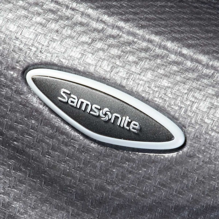 Samsonite Firelite 48575 Spinner 69 Eclipse Grey, Farbe: grau, Manufacturer: Samsonite, Dimensions (cm): 47.0x69.0x29.0, Image 2 of 7