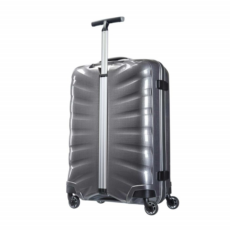 Samsonite Firelite 48575 Spinner 69 Eclipse Grey, Farbe: grau, Manufacturer: Samsonite, Dimensions (cm): 47.0x69.0x29.0, Image 6 of 7