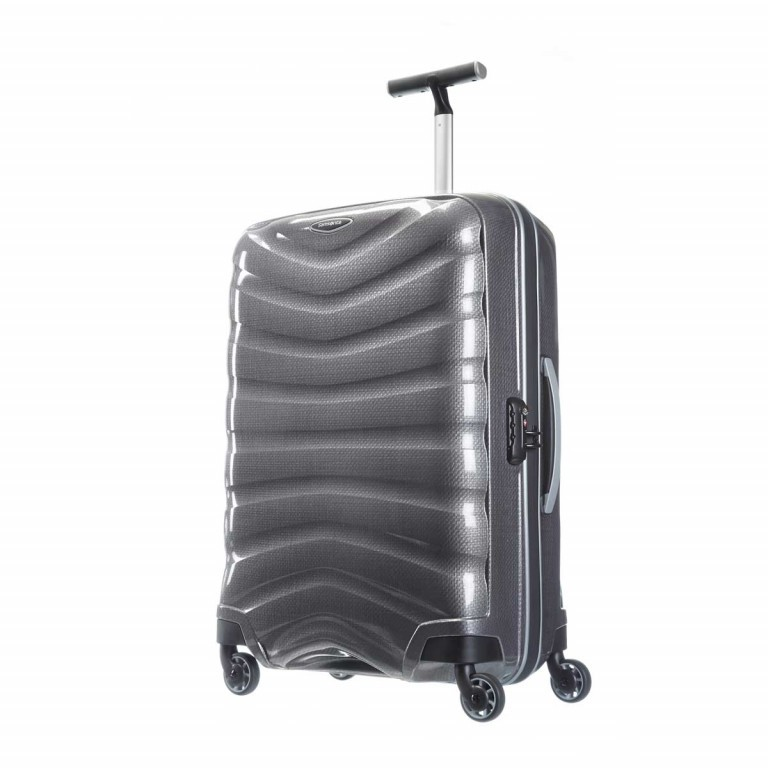 Samsonite Firelite 48575 Spinner 69 Eclipse Grey, Farbe: grau, Manufacturer: Samsonite, Dimensions (cm): 47.0x69.0x29.0, Image 1 of 7