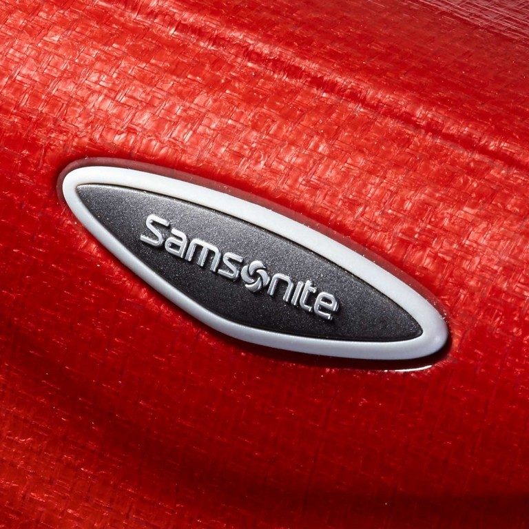 Samsonite Firelite 48575 Spinner 69 Chili Red, Farbe: rot/weinrot, Manufacturer: Samsonite, Dimensions (cm): 47.0x69.0x29.0, Image 2 of 8