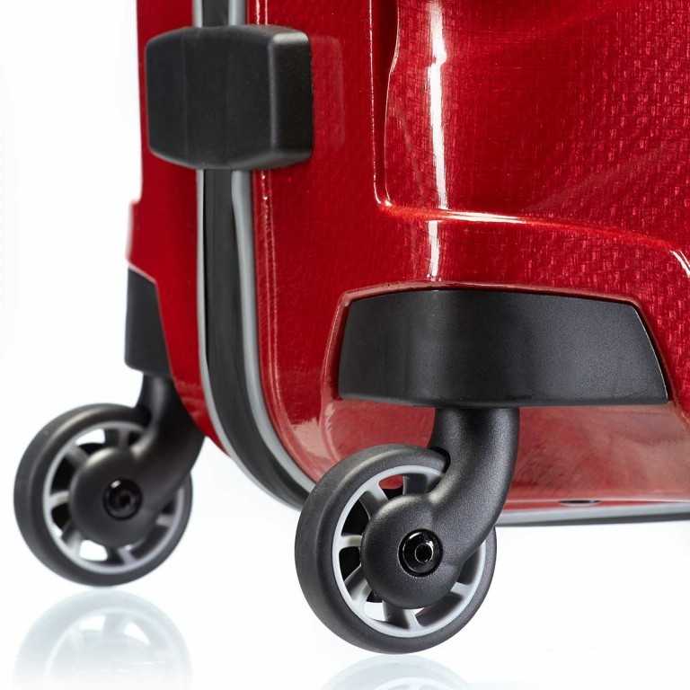 Samsonite Firelite 48576 Spinner 75 Chili Red, Farbe: rot/weinrot, Manufacturer: Samsonite, Dimensions (cm): 52.0x75.0x31.0, Image 8 of 8