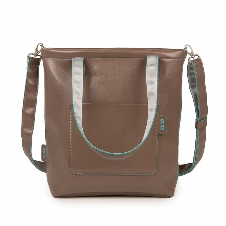 ZWEI ZOE Z14 Taupe, Manufacturer: Zwei, EAN: 4250257910409, Dimensions (cm): 28.0x34.5x10.5, Image 1 of 4