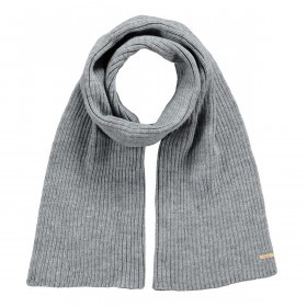 Barts Wilbert Schal Heather Grey