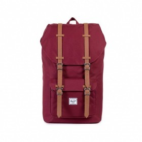 Herschel Rucksack Little America 23L Windsor Wine