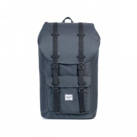 Herschel Rucksack Little America 23L Uni Dark Shadow
