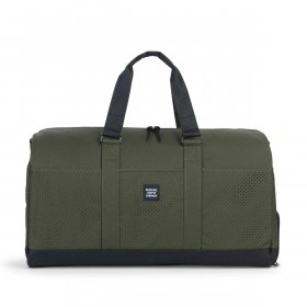 Herschel Reisetasche Novel Aspect Forst Night Black