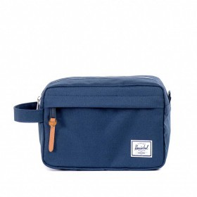 Herschel Kulturtasche Chapter Navy
