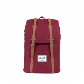 Herschel Rucksack Retreat 18L Windsor Wine