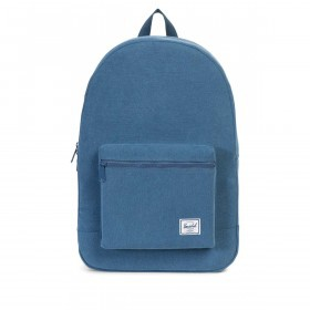Herschel Rucksack Cotton Canvas 24.5L Navy
