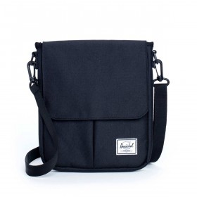 Herschel Pender-Sleeve iPad-Air Black