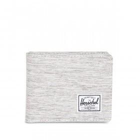 Herschel Roy Coin Wallet Light Grey