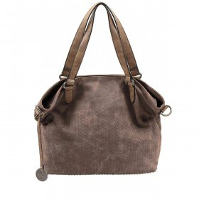 SURI FREY Ruby Shopper Synthetik Brown