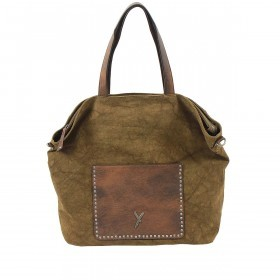 SURI FREY Lilly 10375 Shopper L Khaki