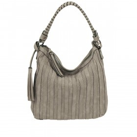 SURI FREY Katie May Tasche Synthetik Dark Grey