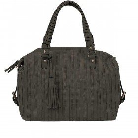 SURI FREY Katie May Bowlingbag Synthetik Black