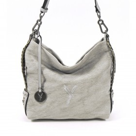 SURI FREY Carly 10440 Crossbag Grey