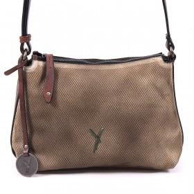 SURI FREY Kimmy 10580 Crossbag M Cognac