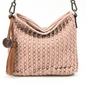 SURI FREY Nelly 10620 Crossbag M Rose