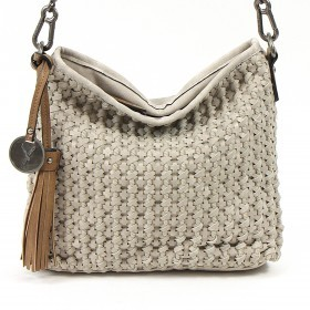 SURI FREY Nelly 10620 Crossbag M Grey