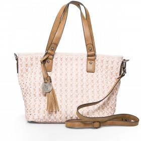SURI FREY Nelly 10623 Shopper S Rose