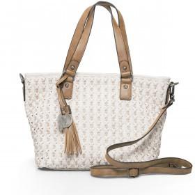 SURI FREY Nelly 10623 Shopper S Grey