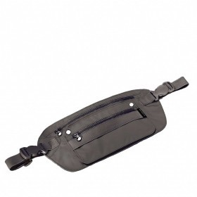 Samsonite Kangaroo Waist Money Belt 45545 Graphite