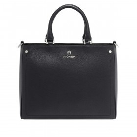 AIGNER Ava Handtasche 133512 Black