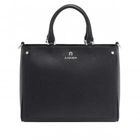 AIGNER Ava Handtasche 133512 Black