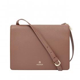 AIGNER Ivy Mini-Tasche 135168 Rosenholz