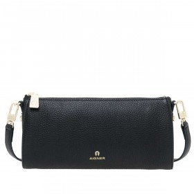 AIGNER Ivy Clutch 139085 Black
