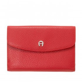 AIGNER Basics Damenbörse 152214 Red