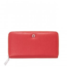 AIGNER Basics Damenbörse 156584 Red