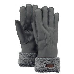 Barts Chakku Damenhandschuhe S/M Grey