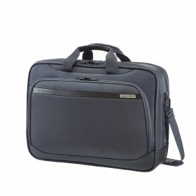"Samsonite Vectura 59224 Bailhandle L 17.3"" Sea Grey"