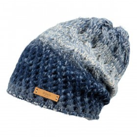 Barts Brooklyn Beanie Blue