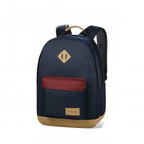 Dakine Detail Rucksack Denim Darkblue