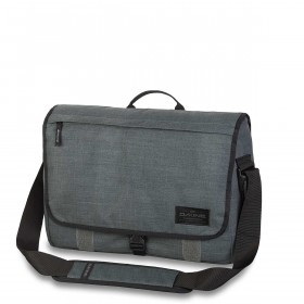 Dakine Hudson Kuriertasche Carbon Light Grey