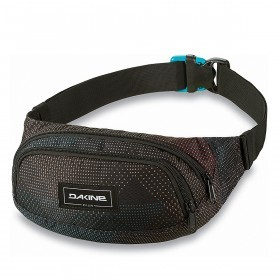 Dakine Hip Pack Gürteltasche Stella Black Multicolor