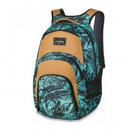 Dakine Campus Large Rucksack Painted Palm Dark Green