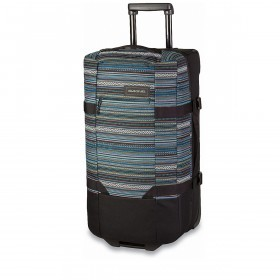 Dakine Split Roller EQ 100L Reisetrolley Cortez Black Multicolor