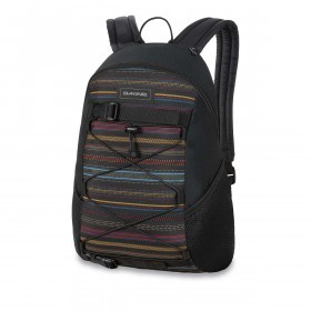 Dakine Wonder Rucksack Nevada Black Multicolor