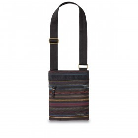 Dakine Jive Schultertasche Nevada Black Multicolor