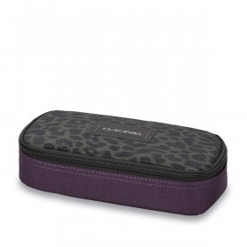 Dakine School Case Federmäppchen Wildside Olive Black Lilac