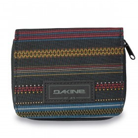 Dakine Soho Geldbörse Nevada Black Multicolor